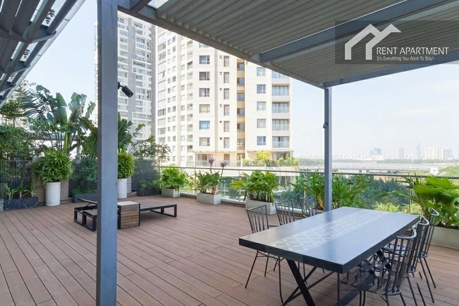 Apartments dining room condominium contract