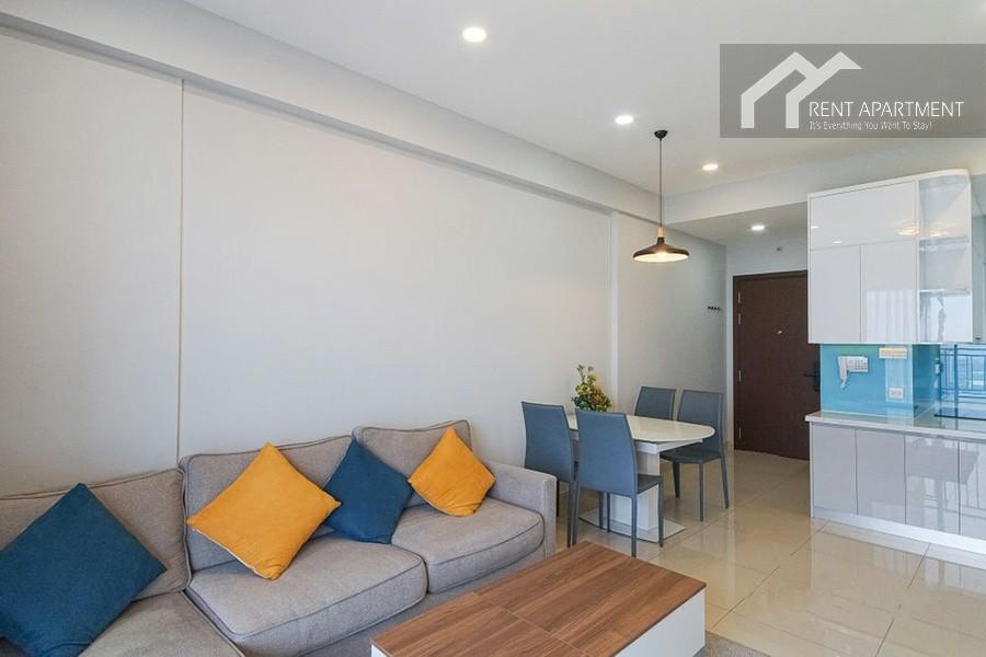 Apartments garage binh thanh leasing rent