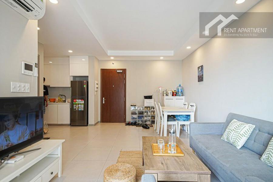 Apartments sofa Elevator accomadation district
