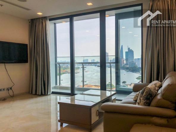 Apartments sofa Elevator apartment deposit