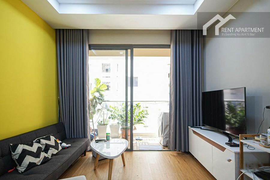 House Duplex binh thanh flat estate