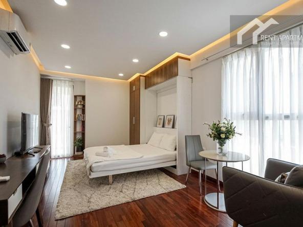 House Duplex toilet renting district