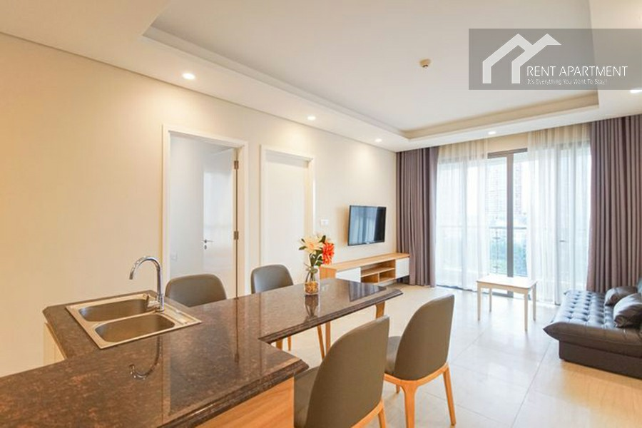 House condos binh thanh renting rent