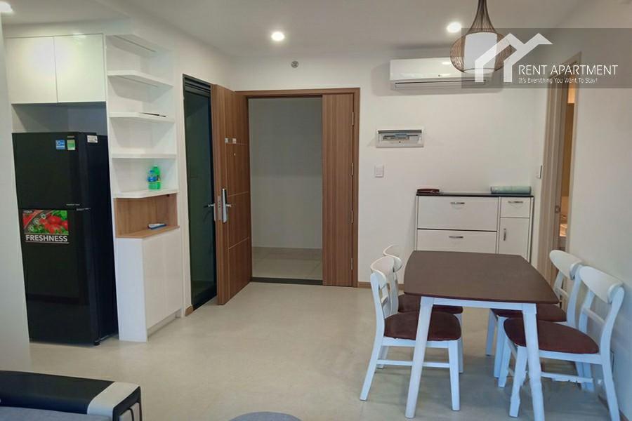 House livingroom Elevator apartment district