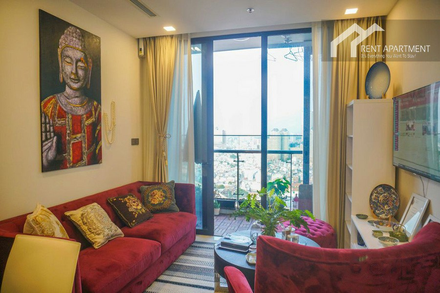 House terrace binh thanh flat Residential