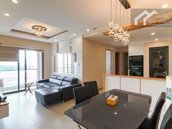 Real estate Housing storgae condominium sink
