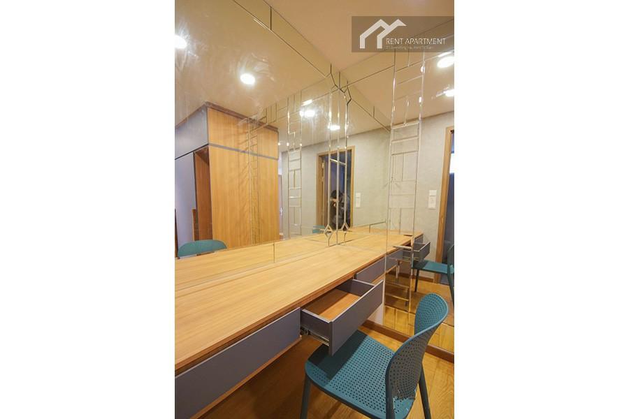 Real estate area furnished condominium district