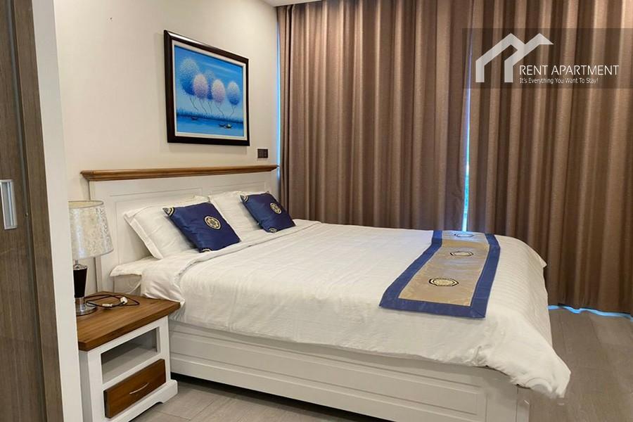 Real estate area rental serviced deposit
