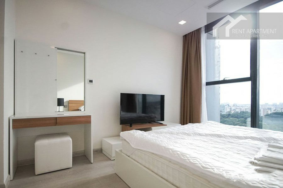 Real estate bedroom binh thanh apartment owner