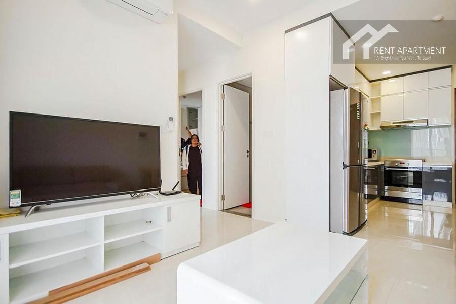 Real estate bedroom storgae condominium property