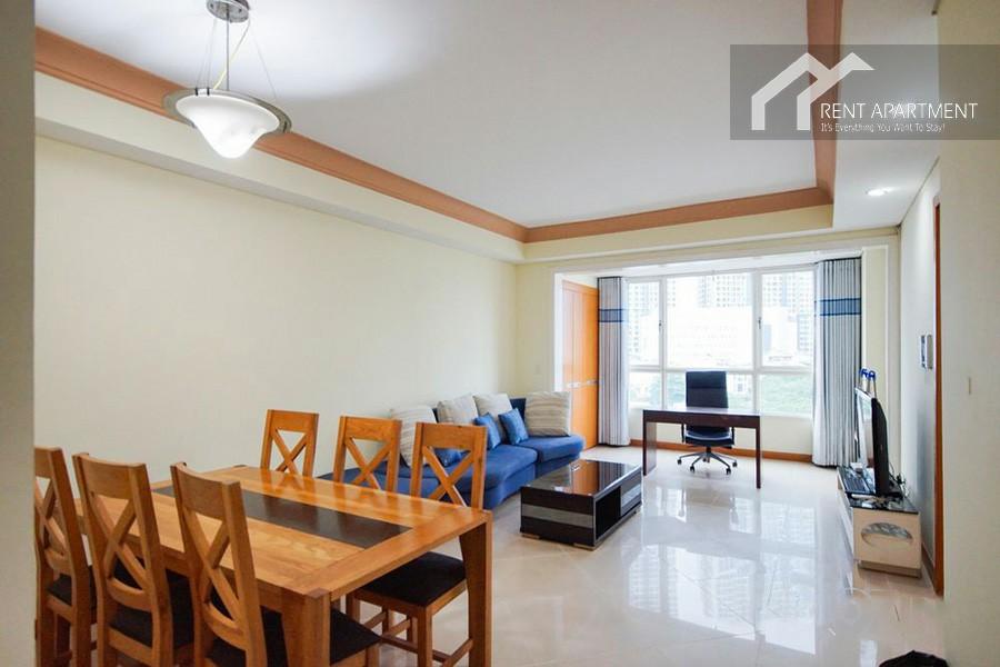Real estate building lease studio rentals