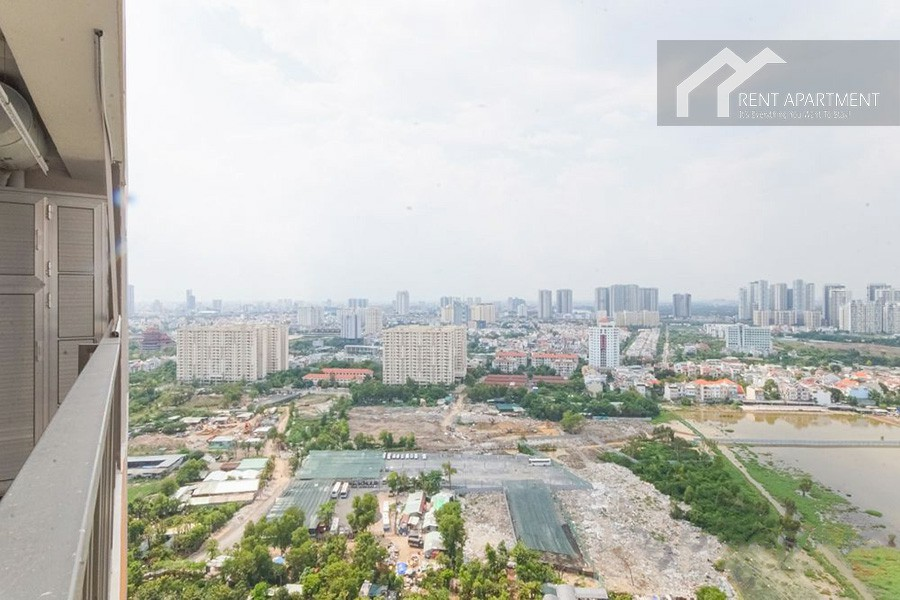 Real estate condos kitchen condominium property