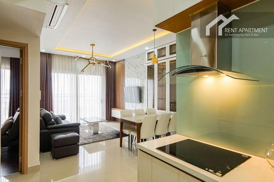 Real estate table storgae renting sink