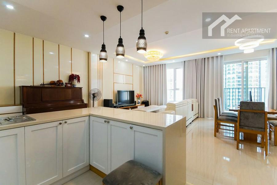 Real estate terrace toilet studio district