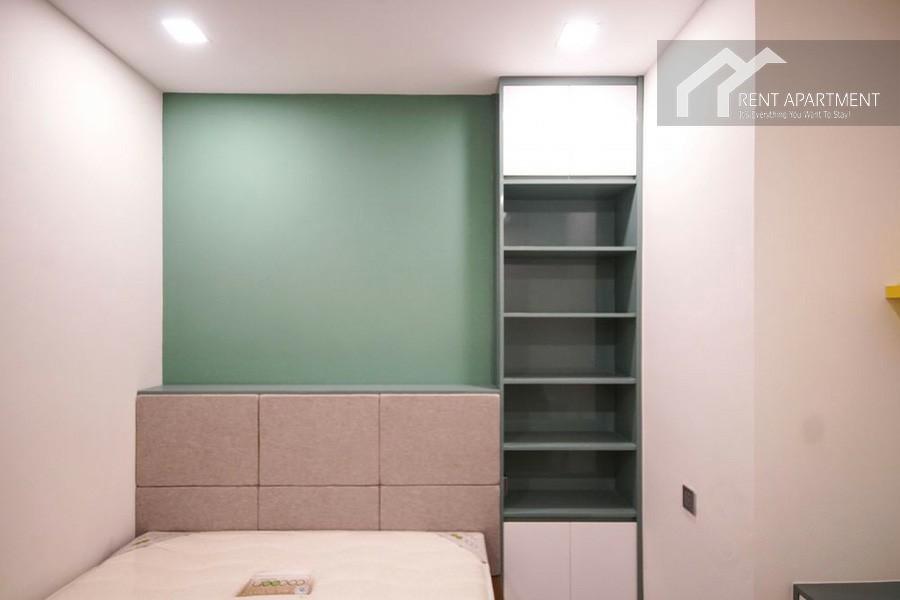 Saigon Duplex light accomadation landlord