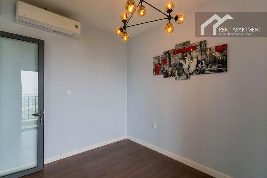 Saigon Duplex light studio district