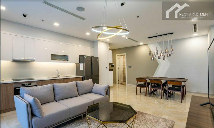 Saigon Duplex light window lease