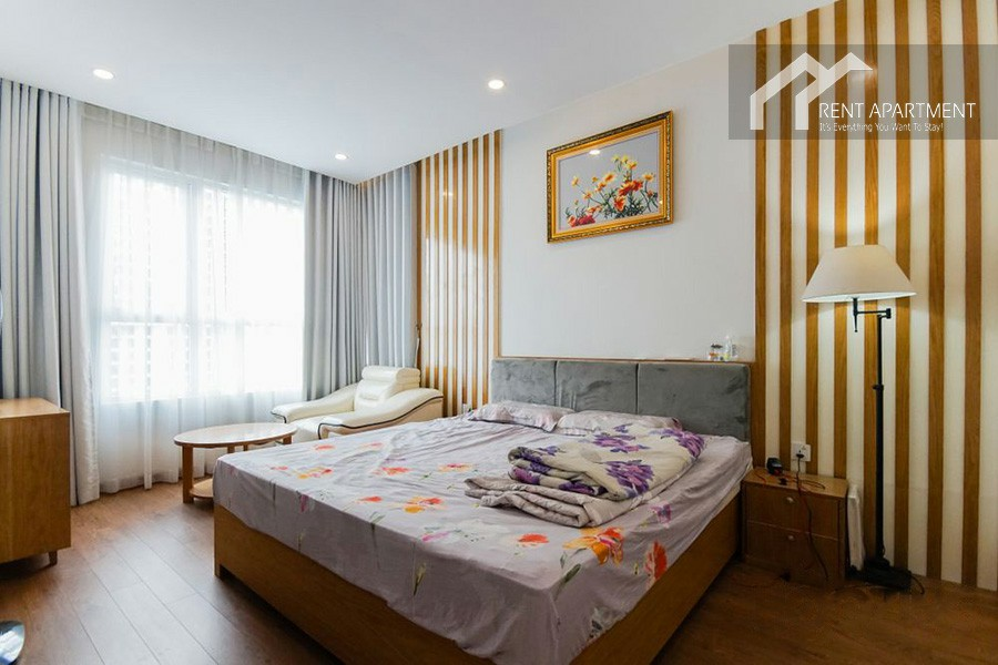 Saigon Duplex storgae apartment lease