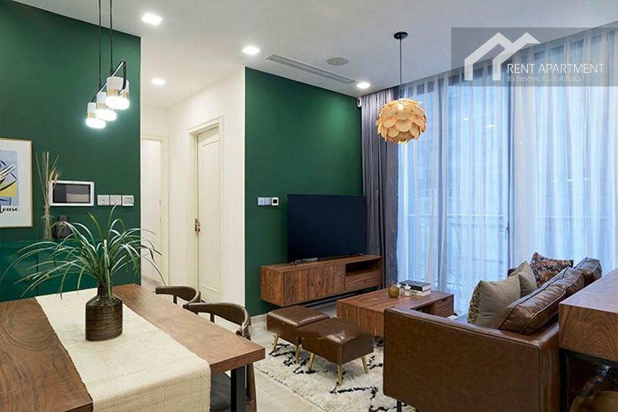 Saigon Housing Elevator serviced estate