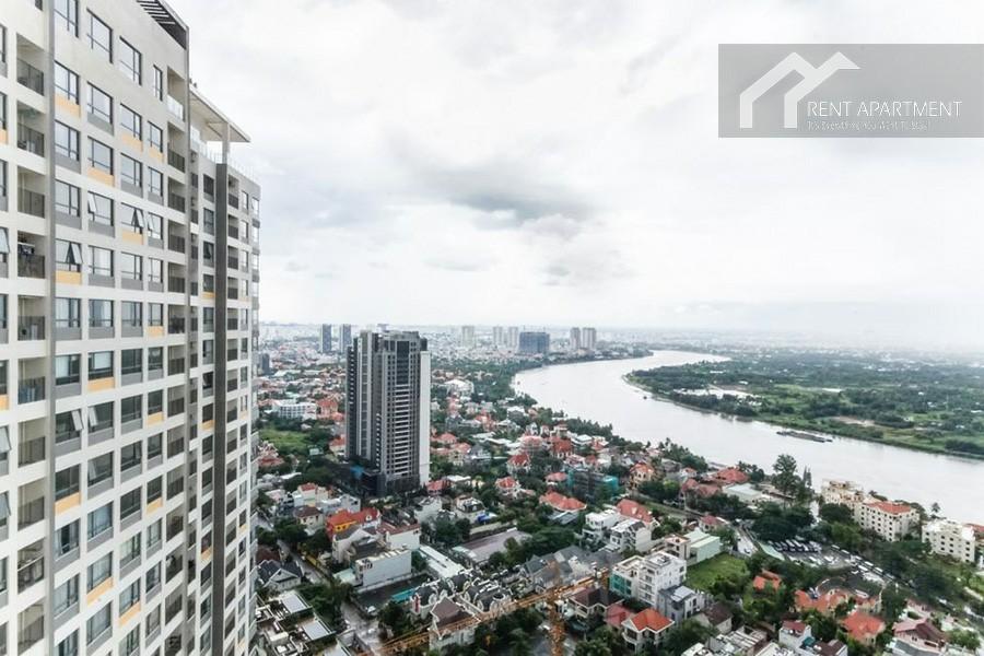 Saigon Housing kitchen apartment property