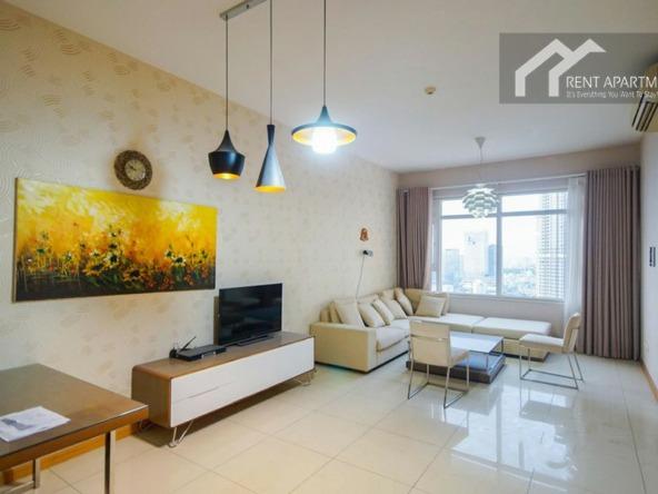 Saigon Storey Architecture condominium rentals