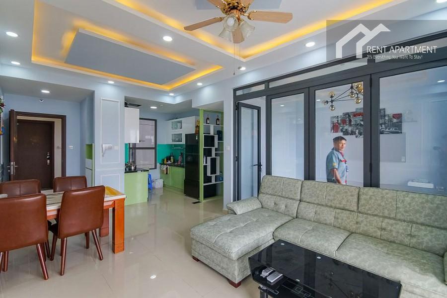Storey condos wc accomadation estate