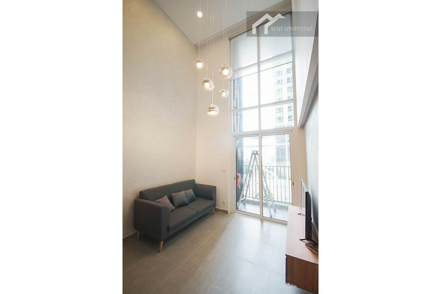 apartment Housing light condominium sink