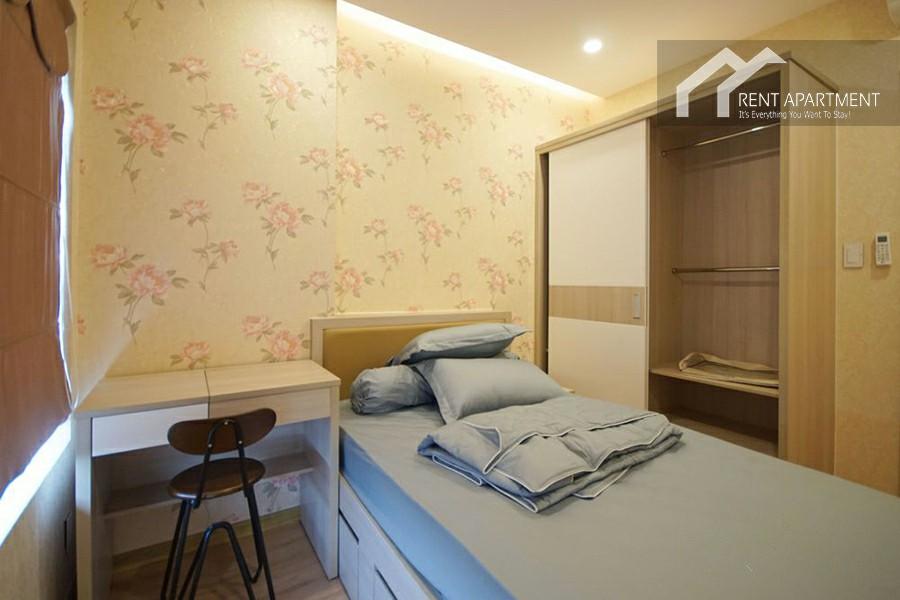 apartment Storey lease flat deposit