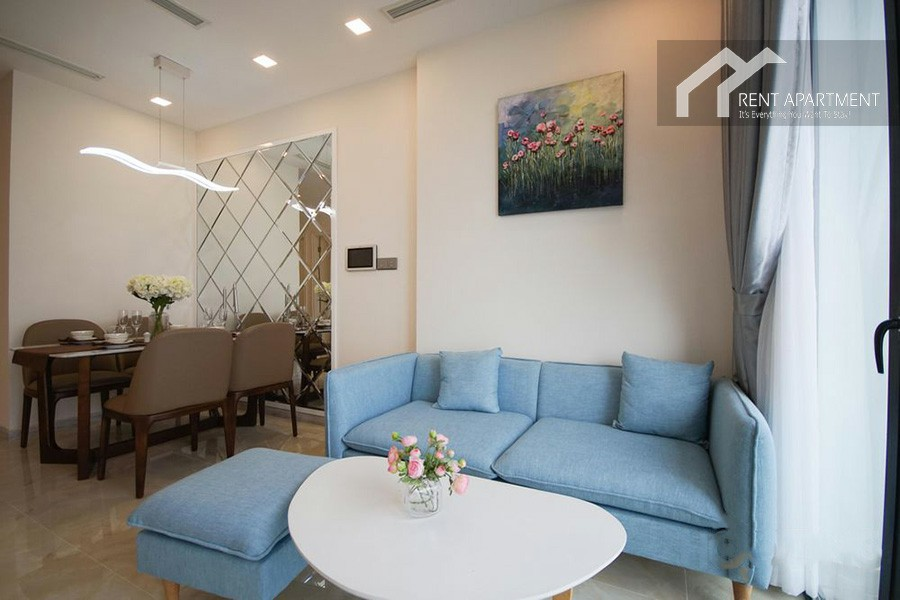 apartment Storey light flat lease