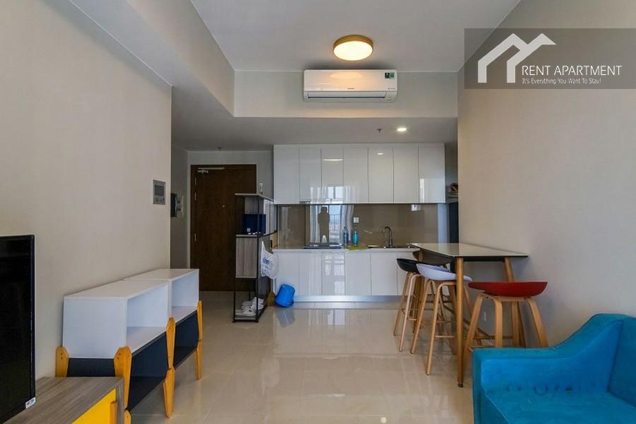 apartment Storey light flat properties