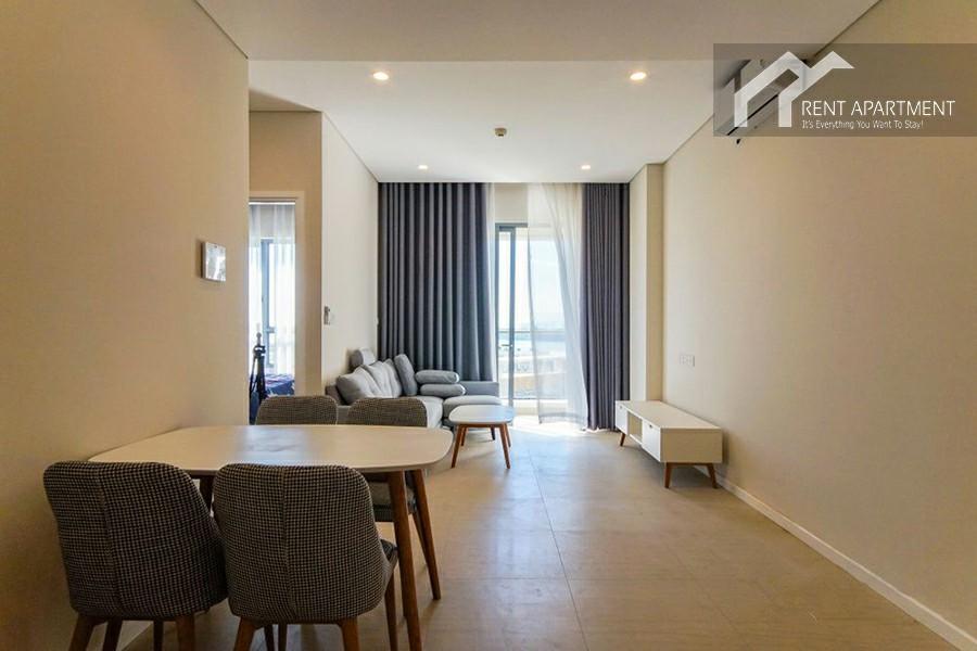 apartment bedroom bathroom condominium lease