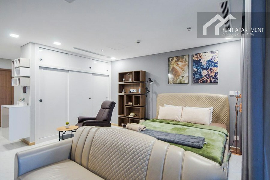 apartment bedroom furnished balcony Residential