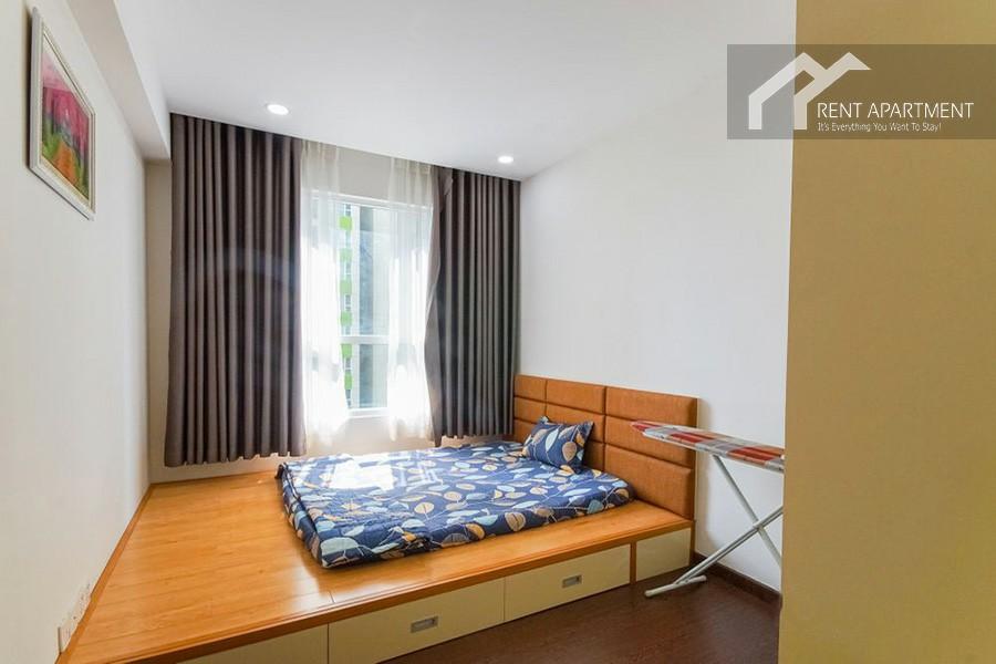 apartment bedroom rental window Residential