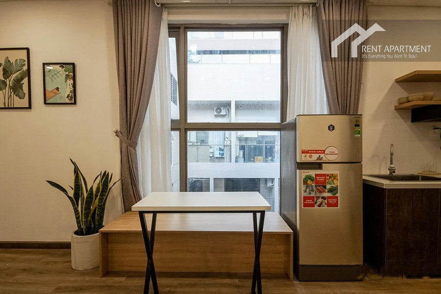 apartment bedroom room serviced contract