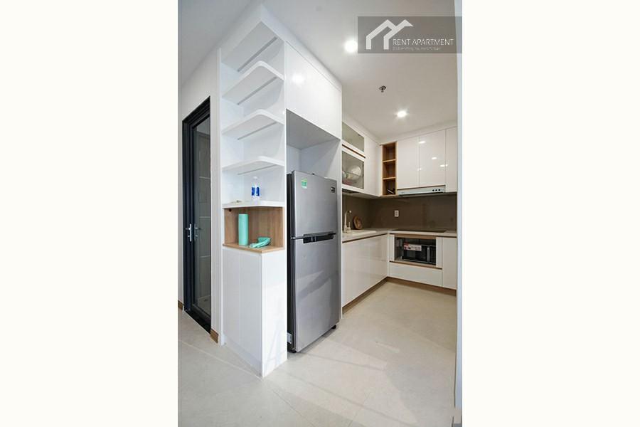 apartment fridge Architecture accomadation Residential