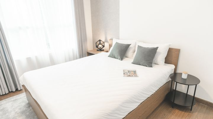 apartment-livingroom-Elevator-flat-lease