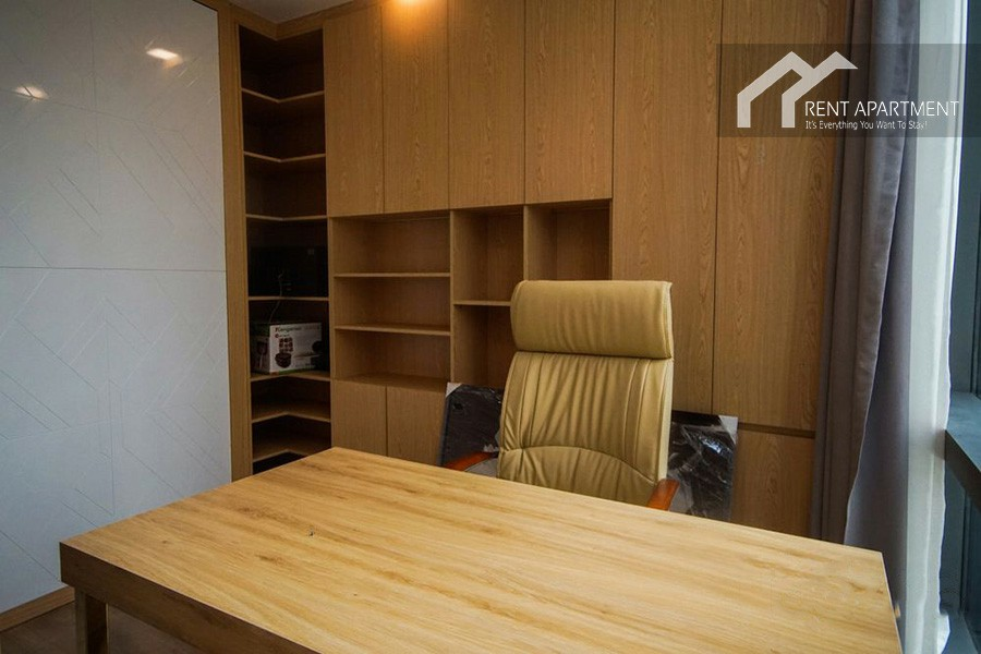 apartment livingroom kitchen service tenant