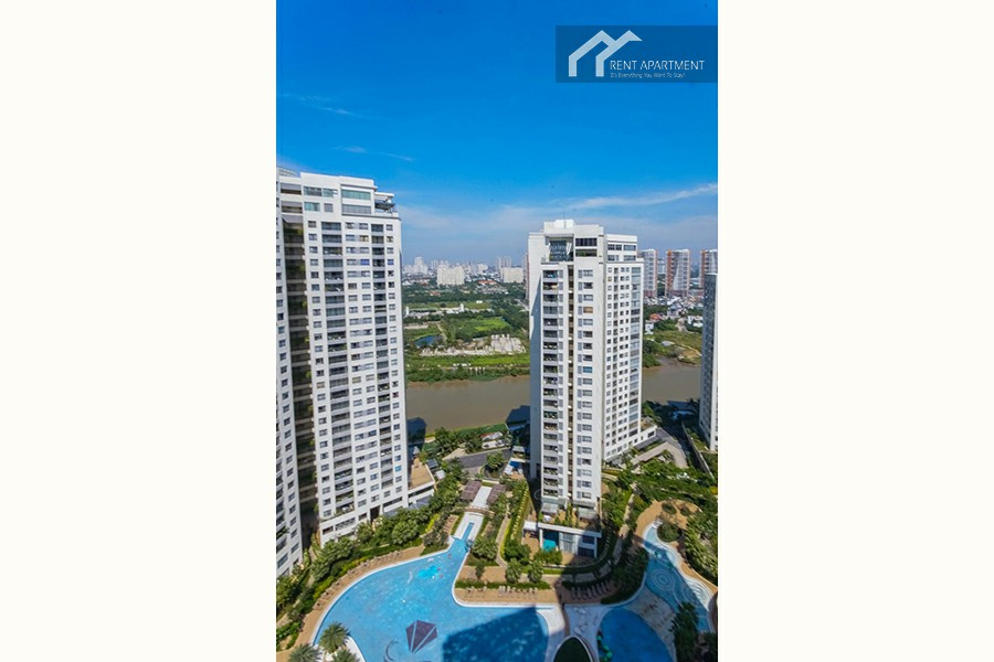 apartment terrace binh thanh House types contract