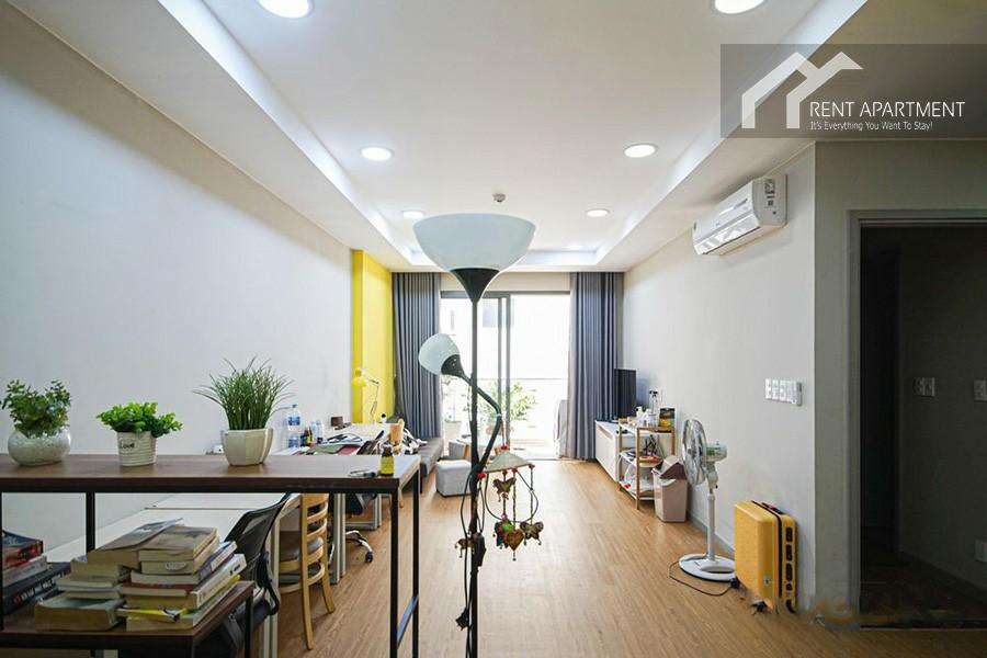 apartments Duplex room service owner