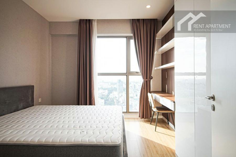 apartments Duplex wc service tenant