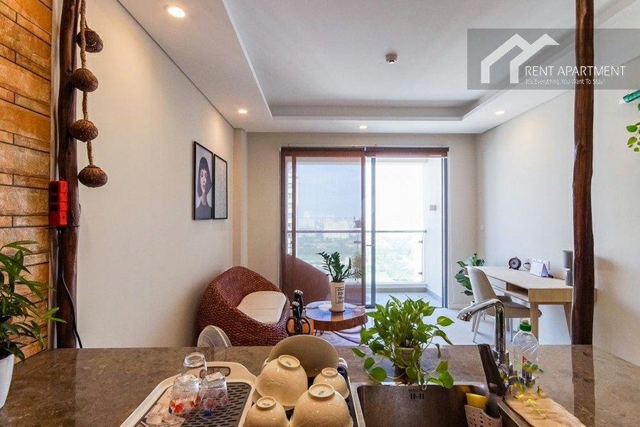 apartments dining kitchen serviced properties