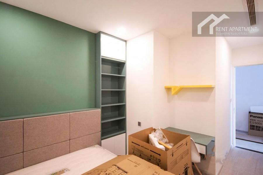 apartments fridge binh thanh accomadation district