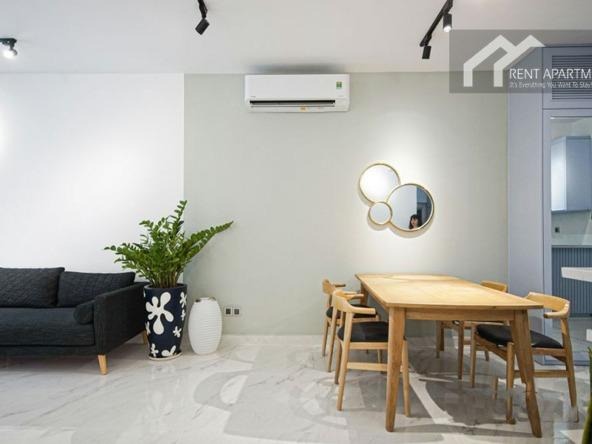 apartments table Architecture flat deposit