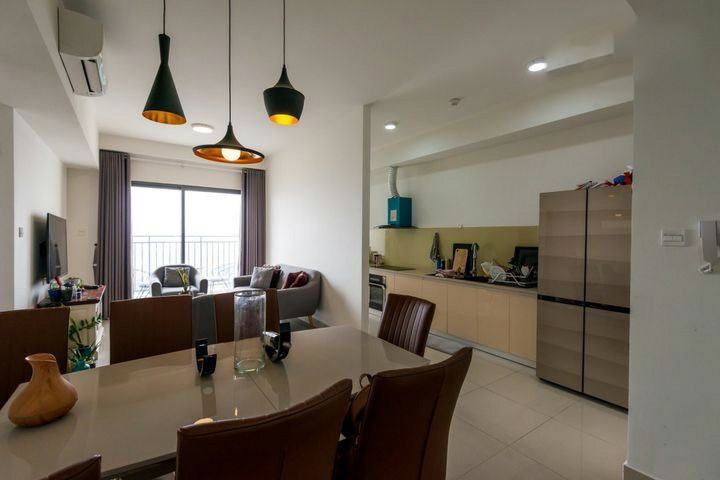 apartments terrace Architecture House types contract