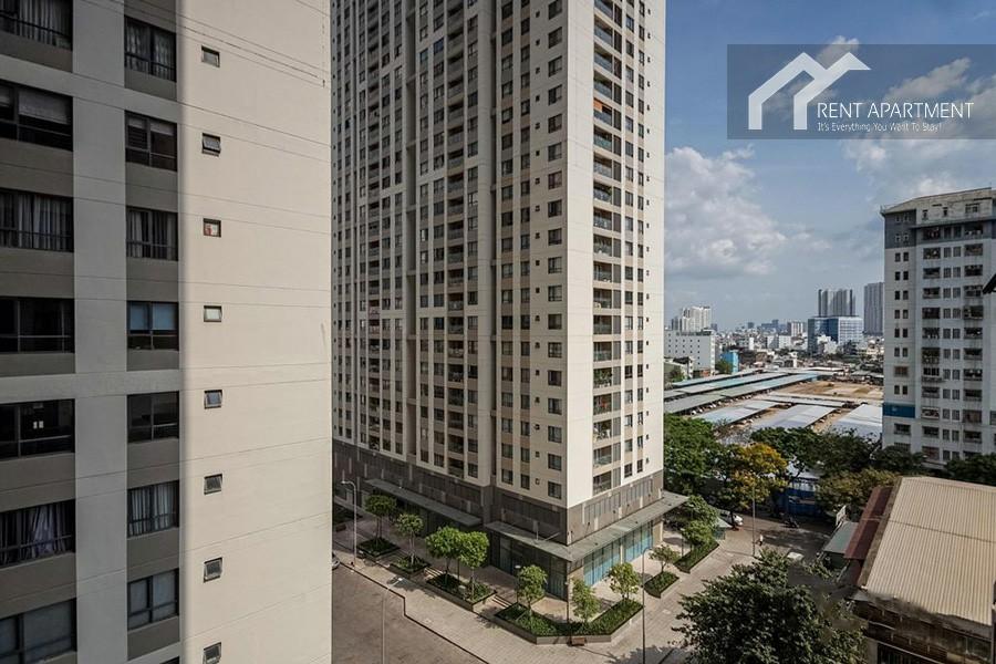apartments terrace Elevator renting properties