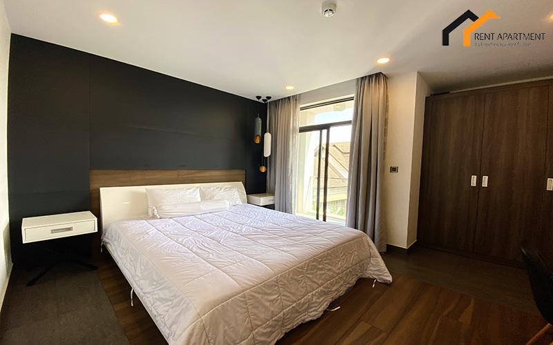 apartments terrace bathroom accomadation Residential