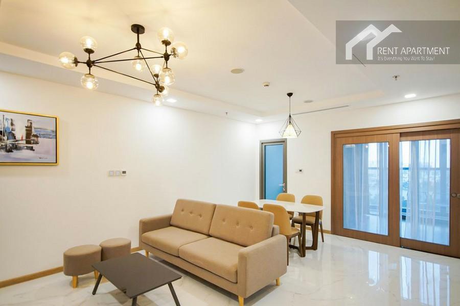 apartments terrace binh thanh condominium district
