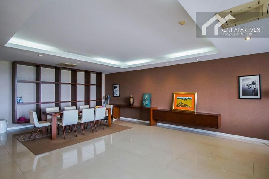 apartments terrace kitchen accomadation estate