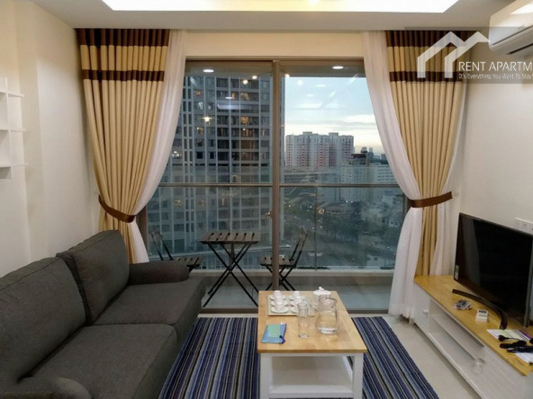 apartments terrace room renting property