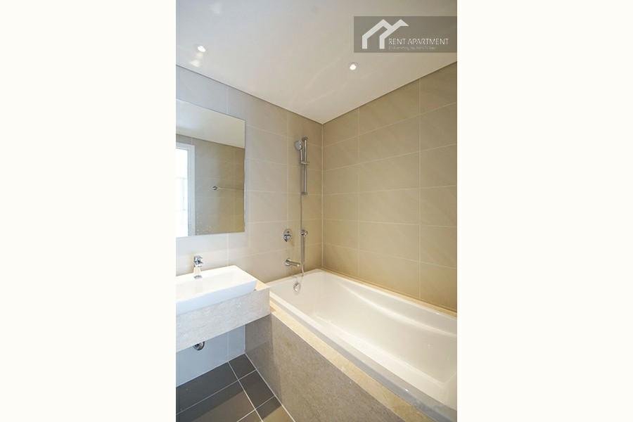 bathtub area room House types contract